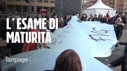Sardine a Bologna, le voci della piazza tra autografi e tentazioni di partito