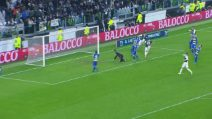 Serie A, Juventus-Parma 2-1: gli highlights e i gol