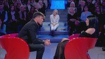 Uomini e Donne: Giulio non sceglie Giovanna, scoppia la lite