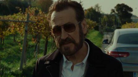 """""""Villetta con ospiti"""", Giallini nel thriller senza innocenti"""