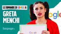 Greta Menchi, Euphoria, Fedez, età, Tinta, piange: la youtuber risponde alle domande di Google