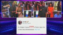 Grande Fratello Vip 2020, Michele Cucuzza e Clizia Incorvaia vincono la seconda sfida