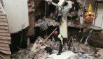 Catania, crolla il pavimento di una casa: evacuate le famiglie del palazzo