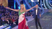 """Grande Fratello VIP 2020, Valeria Marini: """"Rita Rusic ha detto cose false sul mio conto"""""""