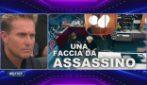 """Grande Fratello Vip 2020, Barbara Alberti: """"Pasquale Laricchia ha la faccia da assassino"""""""