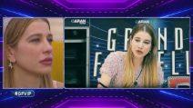 """Grande Fratello Vip 2020, Clizia Incorvaia su Francesco Sarcina: """"Dice ovvietà"""""""