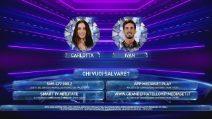 Grande Fratello Vip 2020, Ivan Gonzalez e Carlotta Maggiorana sono i nominati della quinta puntata