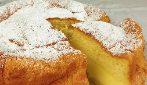 Torta magica: la ricetta del dessert cremoso e buonissimo