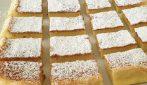 Quadrotti giapponesi: la versione alternativa alla solita cheesecake
