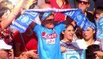 Coppa Italia, il Napoli batte la Lazio e vola in semifinale