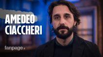 """Amedeo Ciaccheri: """"Un'alleanza civica e di sinistra per le primarie a Roma"""""""