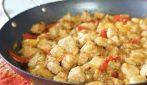 Bocconcini di pollo in agrodolce: la ricetta del secondo piatto saporito