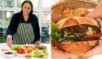 Hamburger, fritture e spiedini a base di insetti: le ricette innovative di Tiziana Di Costanzo