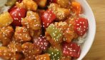 Sweet and sour chicken: the quick and tasty recipe