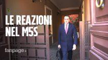 """Di Maio lascia la guida del M5s. Ruocco: """"L'uomo solo al comando non è nelle nostre corde"""""""
