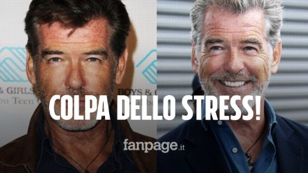 I capelli bianchi sono colpa dello stress, uno studio l'ha dimostrato: ecco perchè