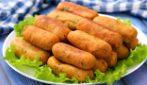 Crocchette di melanzane: fritte o al forno, sono irresistibili!