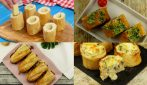 4 Fancy Baguette ideas you will love