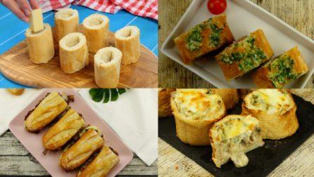 4 Fancy Baguette ideas you will love