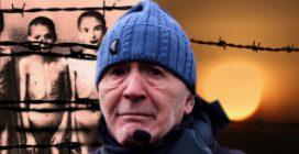 Giorno della memoria, la storia di Sami Modiano: bambino che perse tutto nell'inferno di Auschwitz