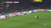 Borussia Dortmund-Colonia: Haaland da urlo, doppietta in 25'
