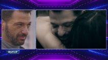 Grande Fratello VIP, Pago e Serena Enardu: dimenticare un grande amore