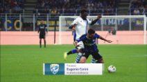 Calciomercato Napoli, è fatta per Politano: le cifre dell'affare
