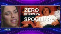 """Grande Fratello VIP, Il commento di Antonio Zequila sulla serata burlesque: """"Doveva spogliarsi"""""""