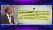 Grande Fratello VIP - Il post di Federico Rossi contro Antonio Zequila