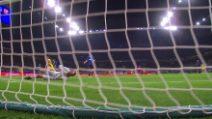 Calciomercato, Roma vicina a Perez: guarda il gol in Inter-Barcellona