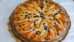 Torta di mele cremosa: la ricetta del dessert bello e delizioso
