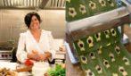Fiona, la regina della pasta: quando i primi piatti diventano vere e proprie opere d'arte