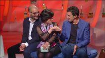 """Antonio Banderas incontra Marisa: """"Devi tornare a vivere per i tuoi figli"""""""