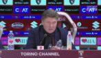 """Walter Mazzarri: """"Chiedo scusa, squadra subito in ritiro"""""""