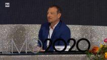 Sanremo, Amadeus: Bugo e Morgan non ci saranno all'Ariston