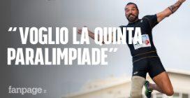 """Roberto La Barbera: """"Da amputato è iniziata una nuova vita e a 52 anni sogno la quinta paralimpiade"""""""