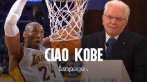 """Morte Kobe Bryant, il Presidente Mattarella ricorda la stella NBA: """"Cresciuto nelle nostre scuole"""""""