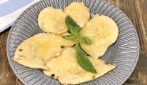 Pollo cremoso al parmigiano: pronto in 10 minuti in padella!