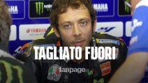 La Yamaha ingaggia Quartararo per il 2021: Valentino Rossi vicino al ritiro?