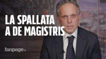 """Elezioni suppletive Napoli, Guangi (Forza Italia): """"Daremo il colpo finale a De Magistris"""""""