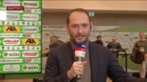 Calciomercato Inter, trattativa con il Leicester per Slimani