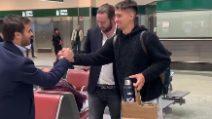 Calciomercato Inter, Satriano atterrato a Milano