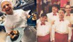 """Locanda dei Girasoli, il ristorante gestito da ragazzi Down: """"Anche loro hanno molto da insegnarci"""""""