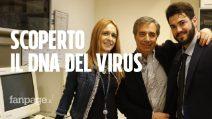 """Coronavirus, i ricercatori italiani che ne hanno scoperto il Dna: """"Viene dai pipistrelli"""""""
