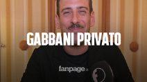 """Francesco Gabbani: """"Ora sono fidanzato con Giulia"""""""