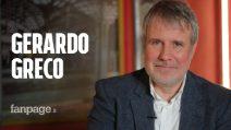 """""""Guerra Calda"""", il giallo di Gerardo Greco sui cambiamenti climatici: """"Non c'è più tempo"""""""