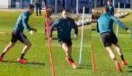 Cristiano Ronaldo, 35 anni e in forma smagliante: gli scatti in allenamento