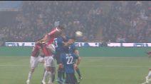 Derby di Milano: Ibrahimovic, contro l'Inter sono sempre scintille