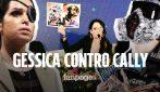 "Gessica Notaro mostra la foto di Junior Cally: ""Lui fa show, io la violenza l'ho subita"""