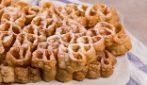Origliette o Trizzas: il dolce sardo tipico di Carnevale!